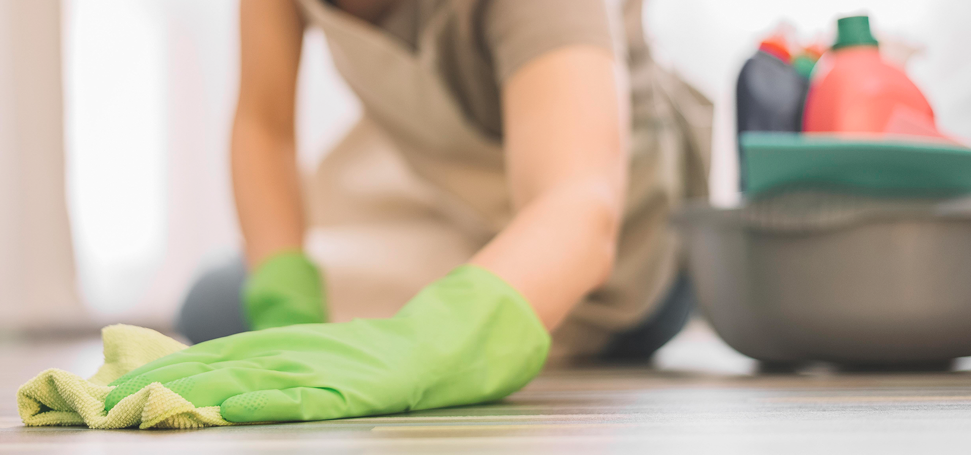 Frequently asked questions about our cleaning services